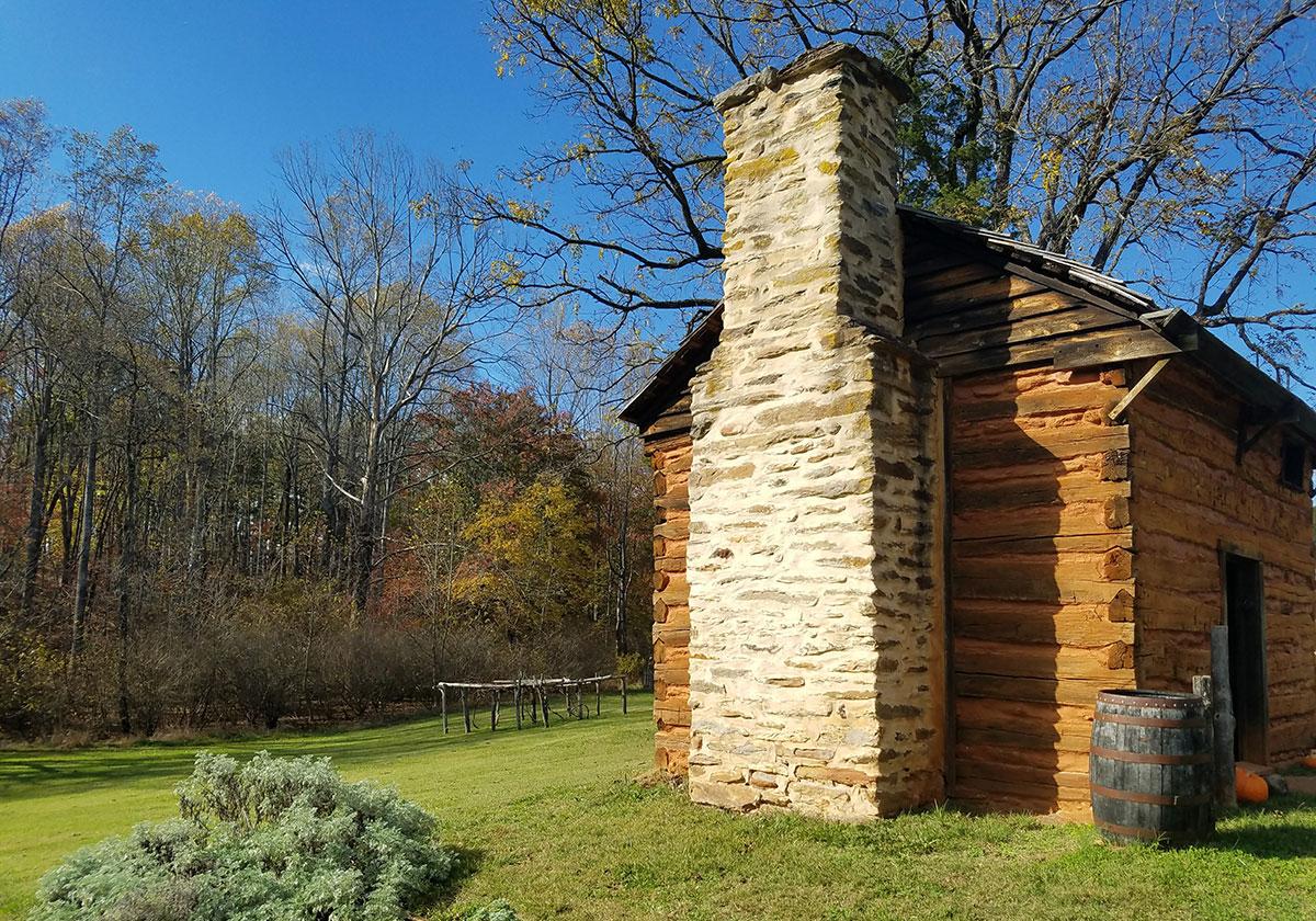 Roanoke Booker-T-Washington-National-Monument