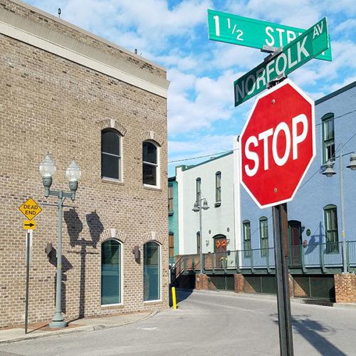 10 razones por las cuales debes visitar Roanoke en Virginia