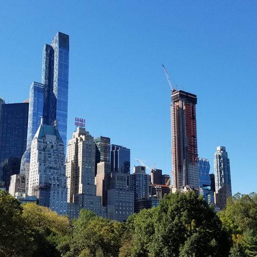 ¿Cuál será la próxima ciudad sede de Amazon HQ2?