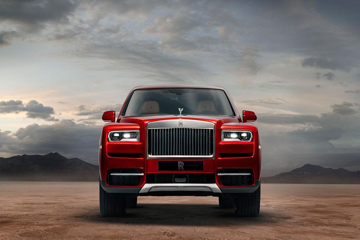 Rolls-Royce-cullinan-front