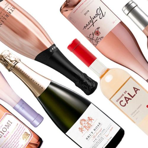 8 vinos rosé para disfrutar este verano