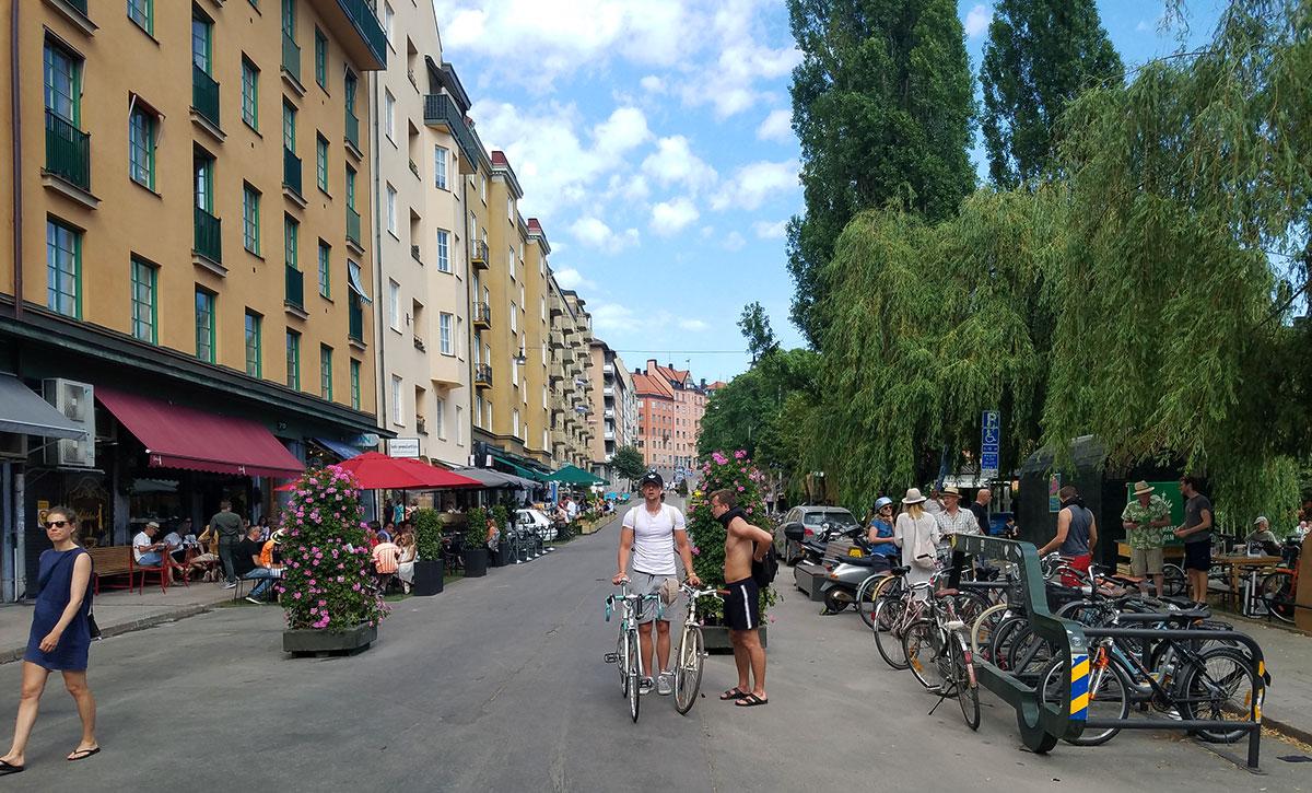 Estocolmo-Sodermalm
