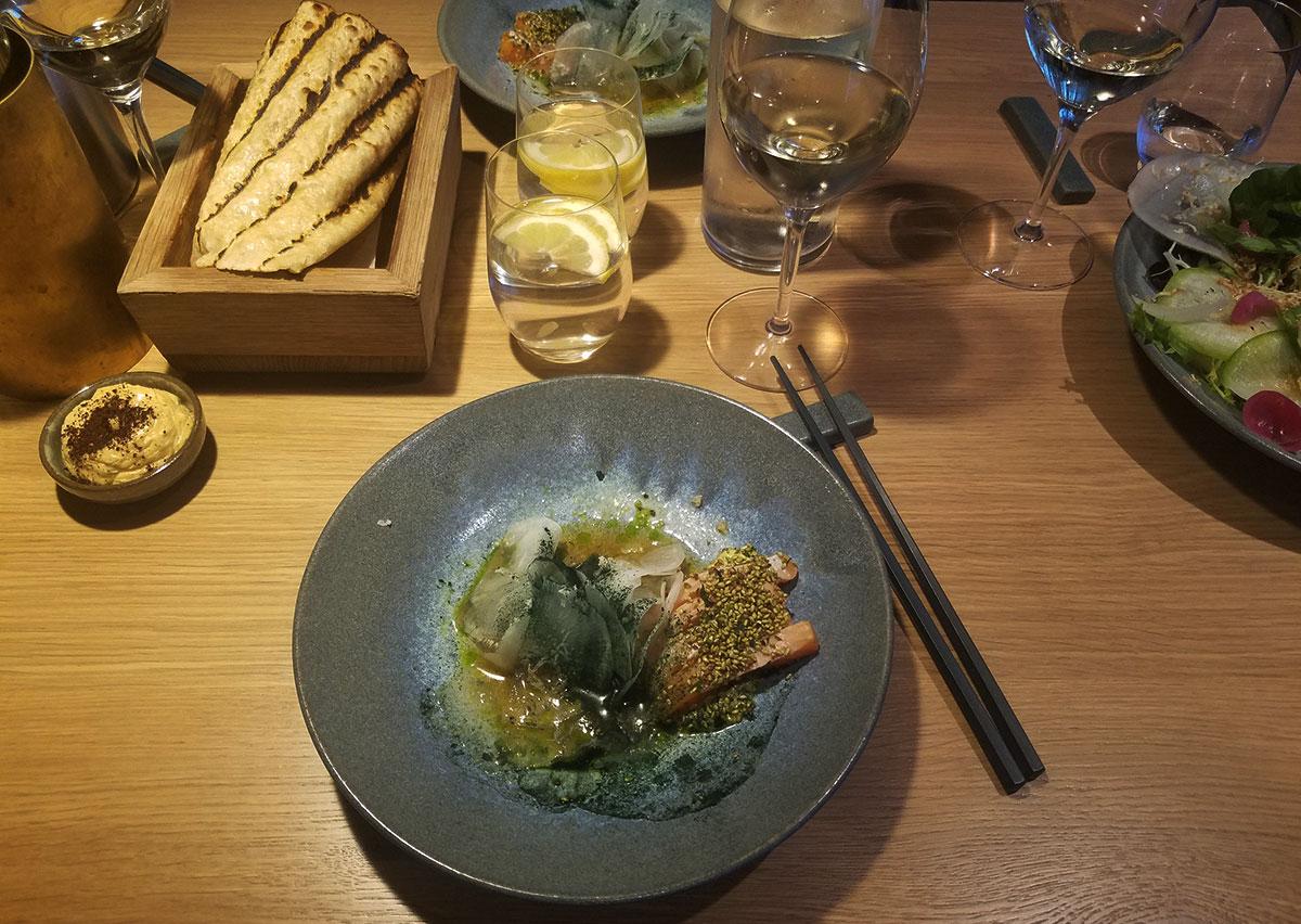 Estocolmo-TAK-restaurante