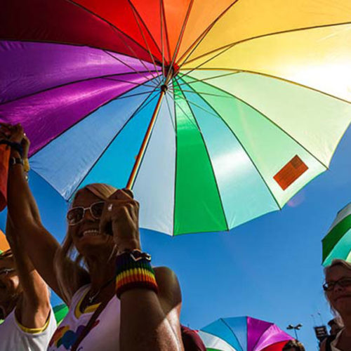 Todo lo que necesitas saber sobre el EuroPride 2018 en Suecia
