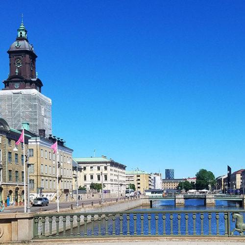 Las 9 mejores razones para visitar Gotemburgo este verano