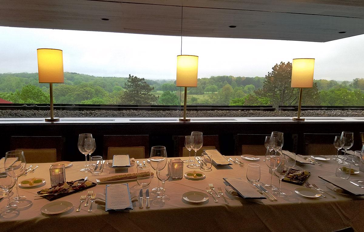 Lake-Geneva,-Brissago-restaurant
