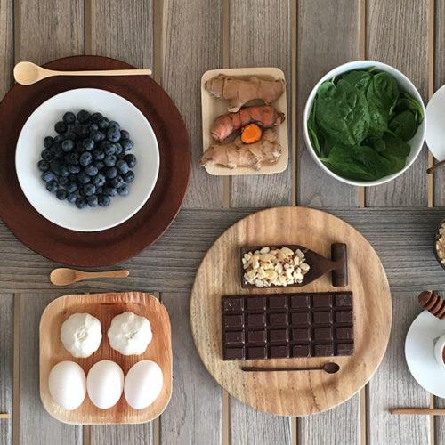 20 alimentos que necesitas incluir en tu dieta