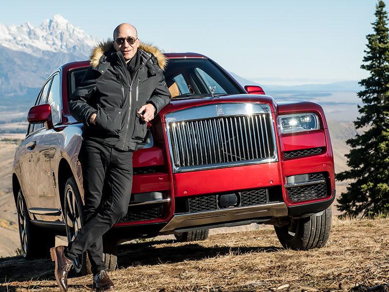 Rolls Royce-Cullinan-Wyoming-Pedro-Maal
