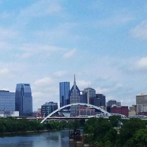 ¿Qué es lo mejor que tiene Nashville, The Music City?