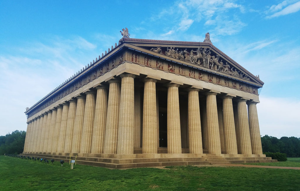 The-Parthenon-Nashville