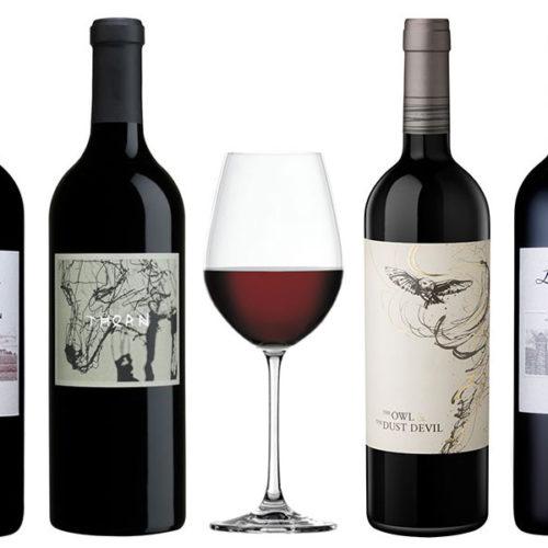 6 vinos tintos especiales que debes probar ahora