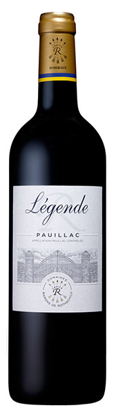LEGENDE-PAUILLAC