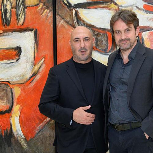 Soto to Vigas en Gary Nader, la mejor exposición de arte de este verano