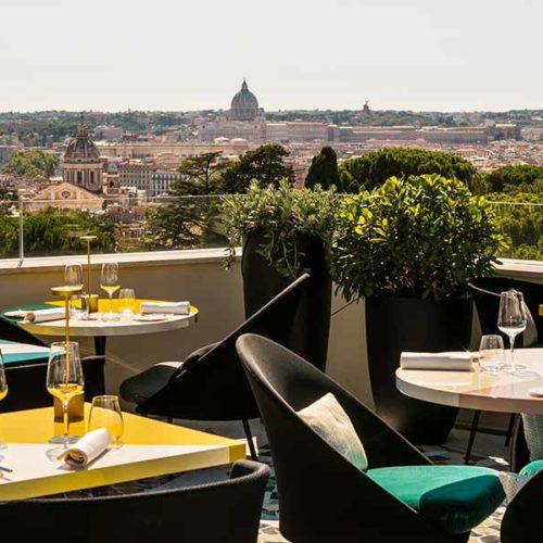 5 nuevos hoteles europeos que debes visitar esta temporada