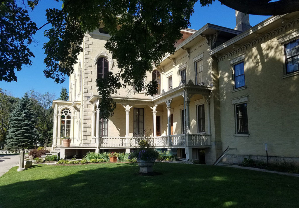 Lincoln-Tallman-House-Janesville-WI