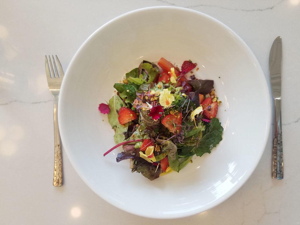 Velvet-Buffalo-Cafe-salad-Beloit-WI