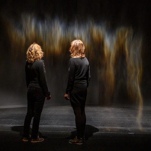 """""""Olafur Eliasson: En la vida real"""", expone en El Museo Guggenheim Bilbao"""