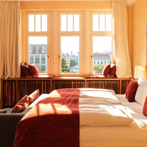 Orania Berlin, una joya en el corazón de Kreuzberg