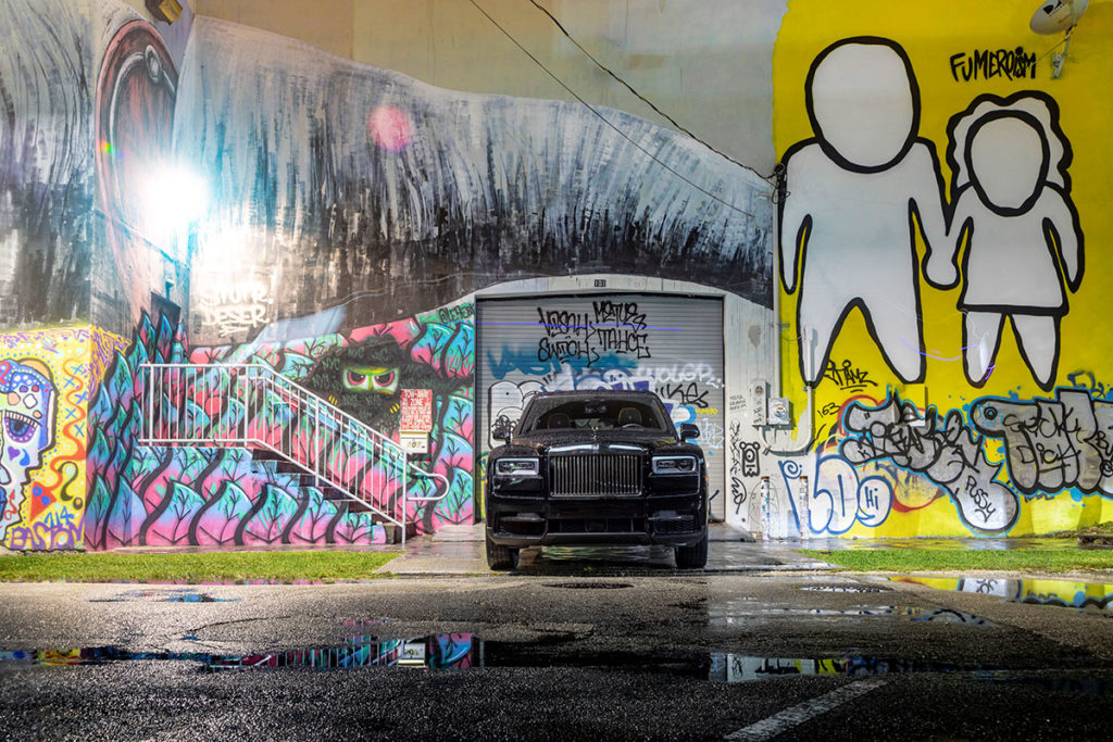 RR-black-badge-cullinan-miami-walls