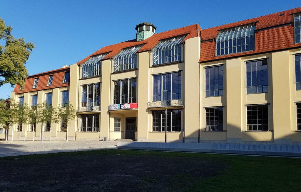 Bauhaus-University-Weimar