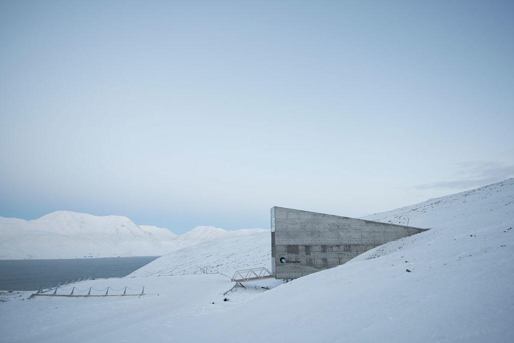 Svalbard-TheVault