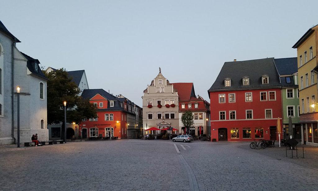 Weimar-Helder-Platz