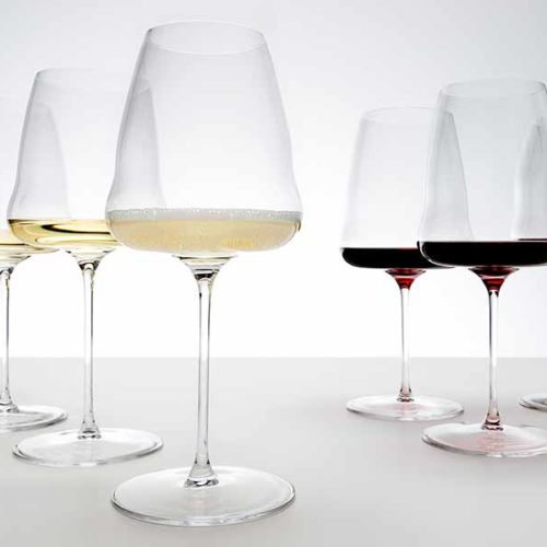 A cada vino le toca su copa