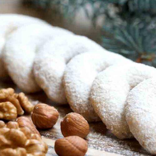 ¿Cómo preparar las mas ricas galletas de Navidad?