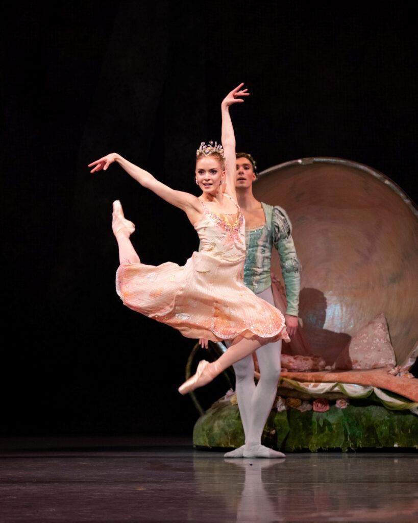 SF Ballet- Midsummer Night Dream Titania