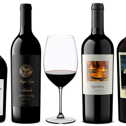Seis vinos tintos para celebrar el amor