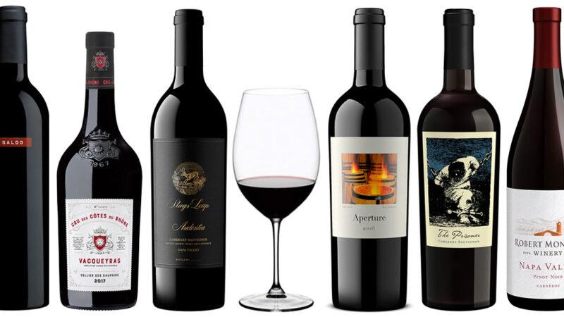 seis-vinos-tintos para enamorar