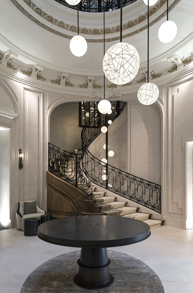 Lamparas-Lobby_Hotel-Villeroy