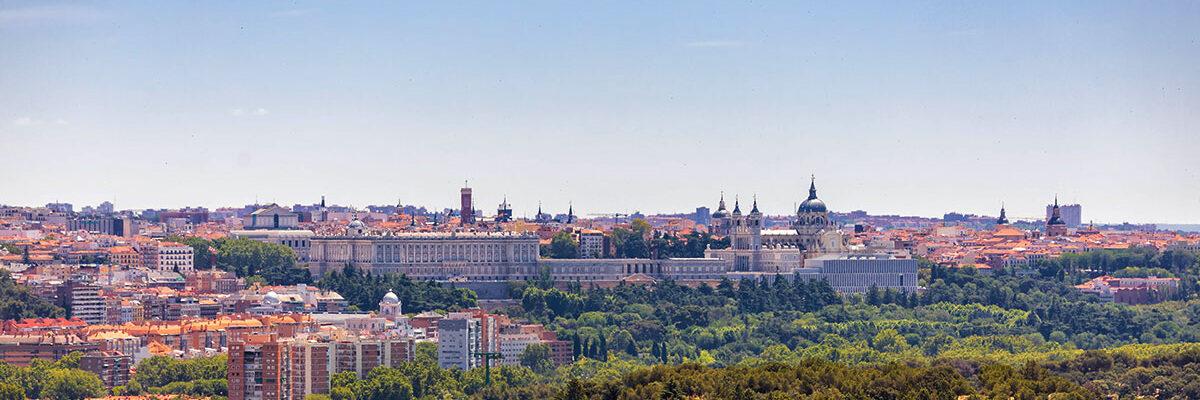 El mejor plan de Madrid en primavera
