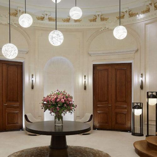 Descubre la nueva experiencia de lujo excepcional en París