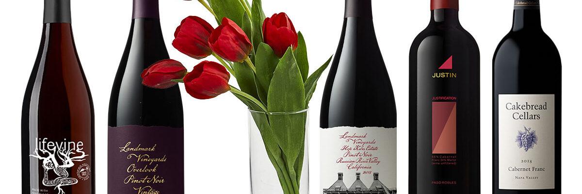 Cinco vinos para disfrutar en primavera