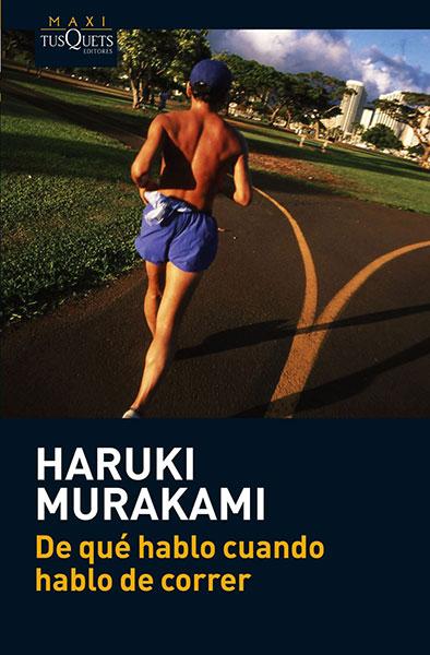 haruki-murakami hablo y correr