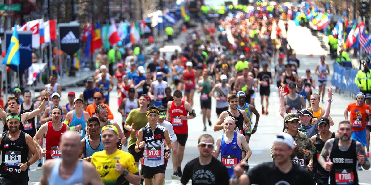 maratonistas