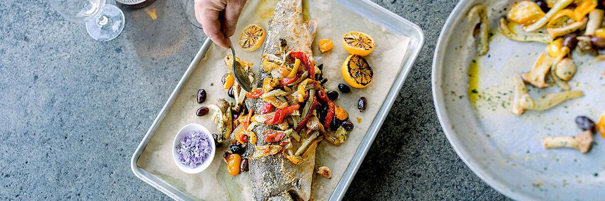 Dos recetas saludables y deliciosas que debes hacer este verano