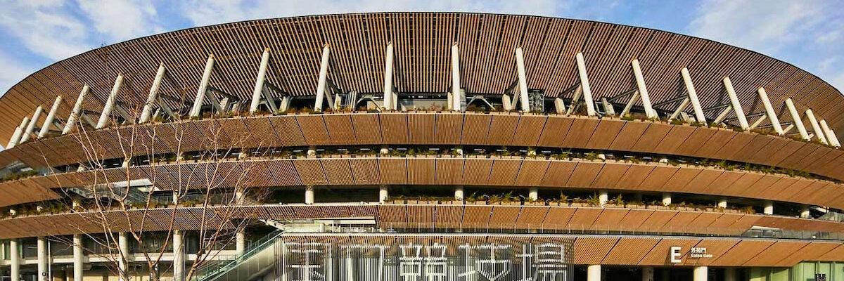 Conoce las sedes de los Juegos Olímpicos de Tokio
