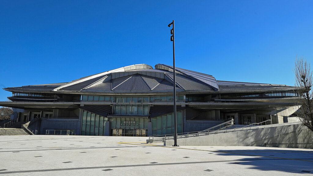 Tokyo-Metropolitan-Gymnasium