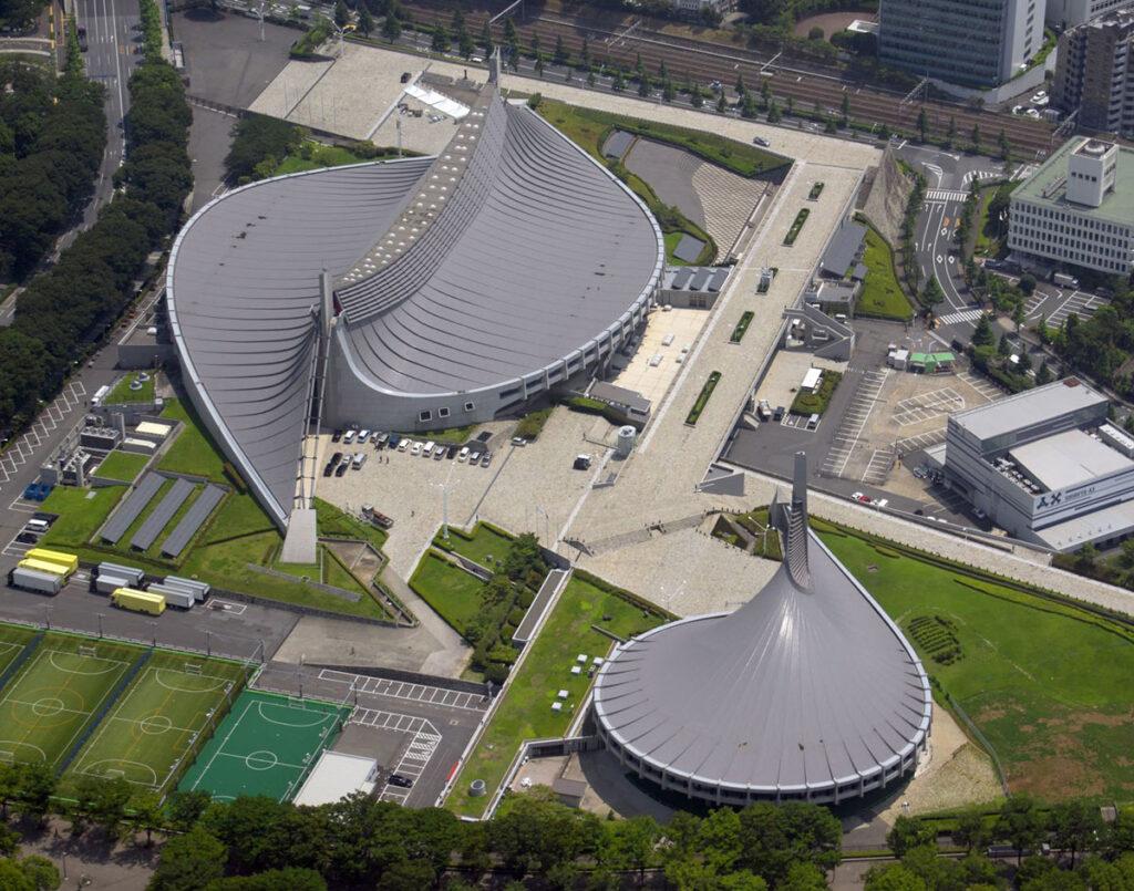 Yoyogi-National-Stadium-Tokyo