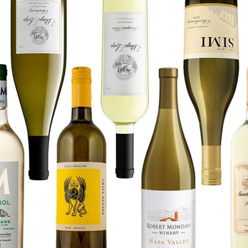 Todo verano necesita su vino blanco
