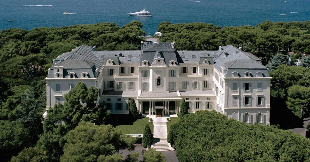 Hotel-du Cap-Eden-Roc