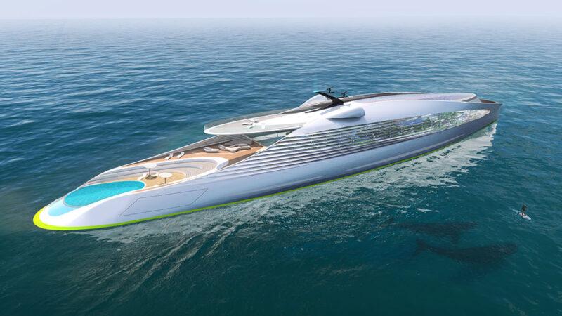 Super-World-0-emision-yacht VY-01